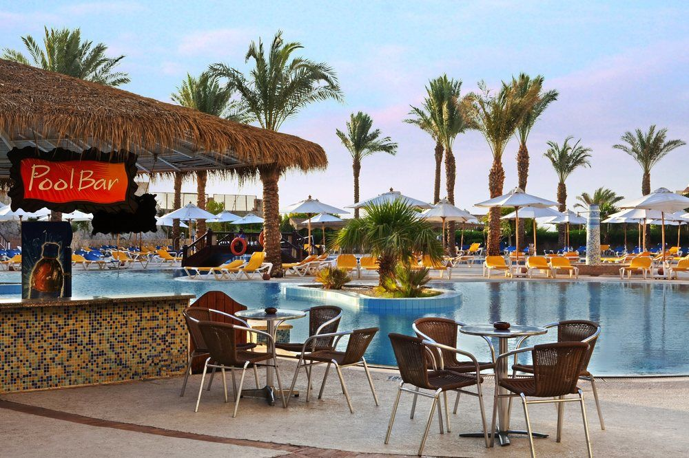 Hotel Hilton Sharm Sharks Bay Resort 4* - Sharm El Sheikh 16