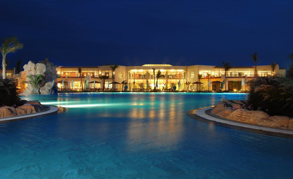 Hotel Hilton Sharm Sharks Bay Resort 4* - Sharm El Sheikh 12