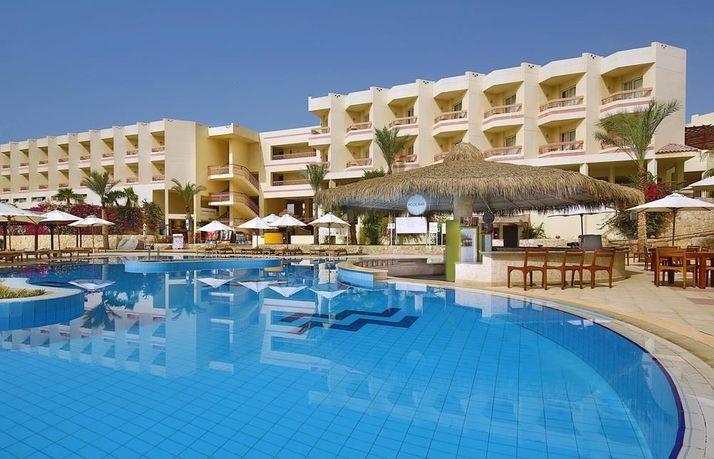 Hotel Hilton Sharm Sharks Bay Resort 4* - Sharm El Sheikh 8