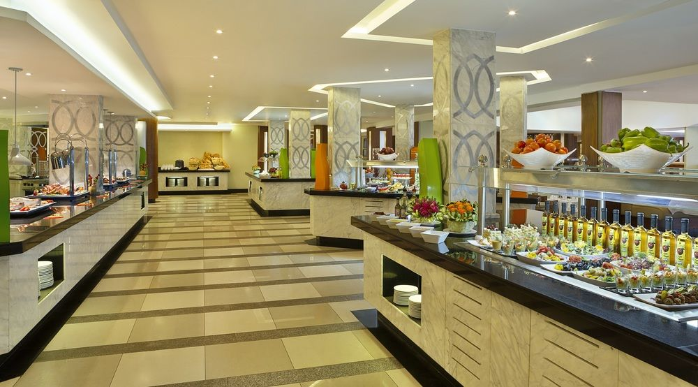 Hotel Hilton Sharm Sharks Bay Resort 4* - Sharm El Sheikh 6