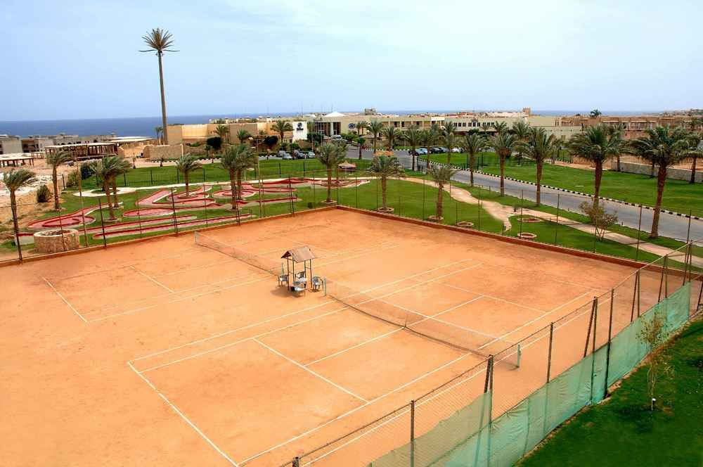 Hotel Hilton Sharm Sharks Bay Resort 4* - Sharm El Sheikh 24