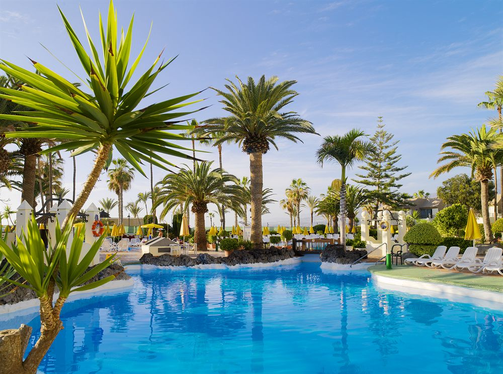Hotel H10 Las Palmeras 4* - Tenerife 9