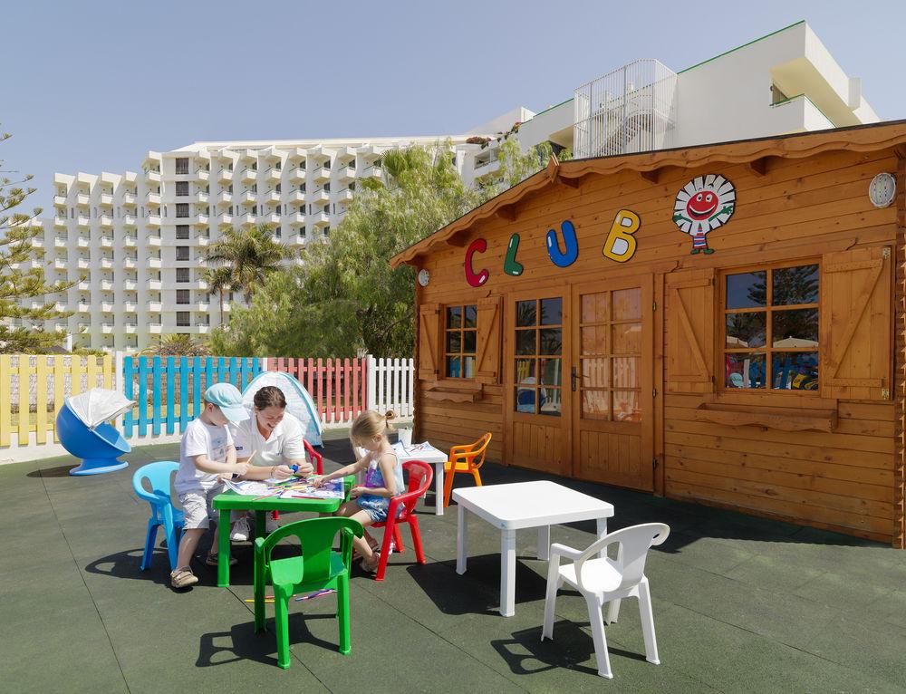 Hotel H10 Las Palmeras 4* - Tenerife 16