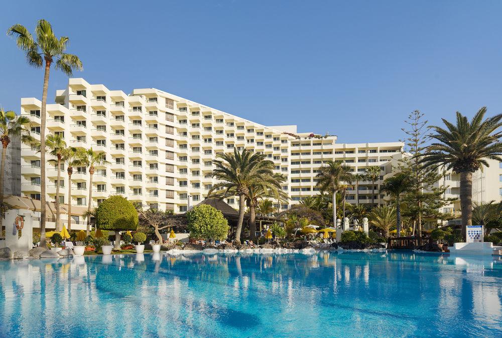 Hotel H10 Las Palmeras 4* - Tenerife 19