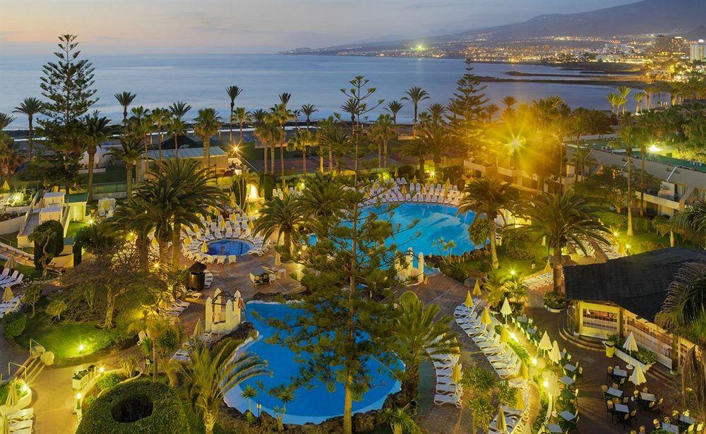 Hotel H10 Las Palmeras 4* - Tenerife 1