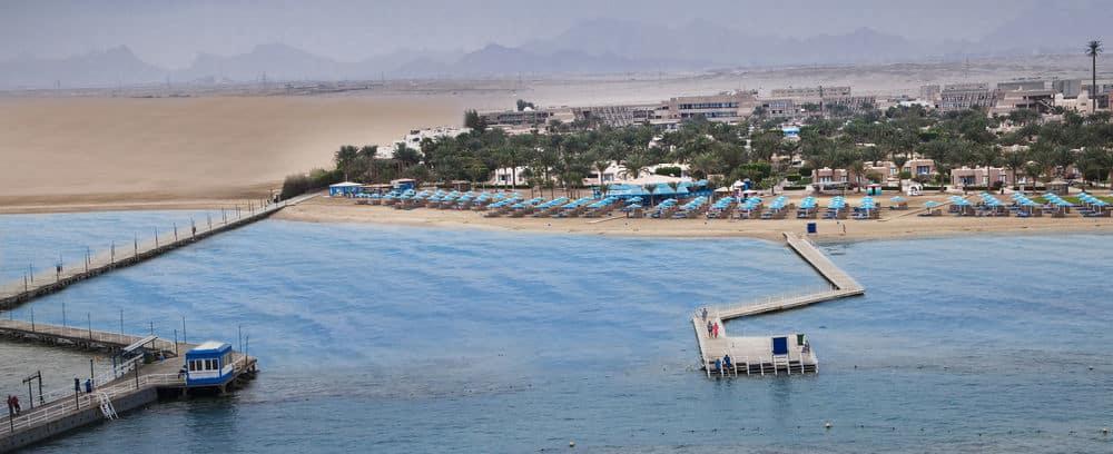 Hotel Pharaoh Azur Resort 5* - Hurghada 2