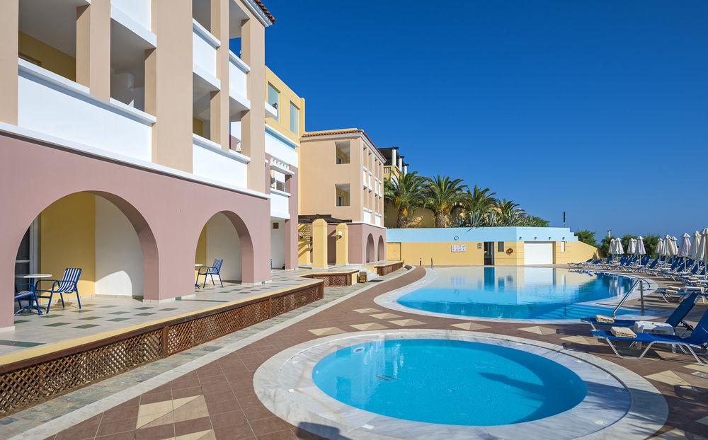 Hotel Fodele Beach & Water Park 5* - Creta 5