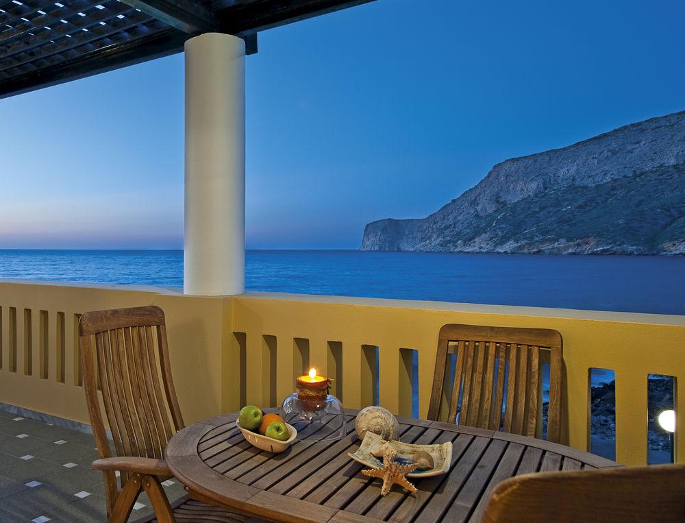 Hotel Fodele Beach & Water Park 5* - Creta 1