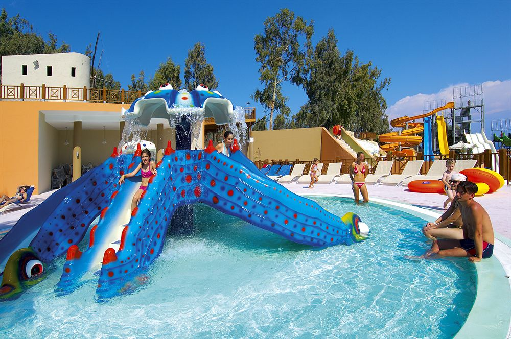 Hotel Fodele Beach & Water Park 5* - Creta 11