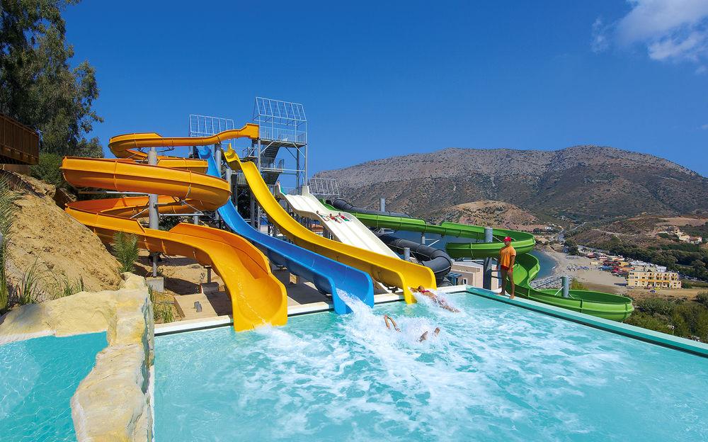 Hotel Fodele Beach & Water Park 5* - Creta 22