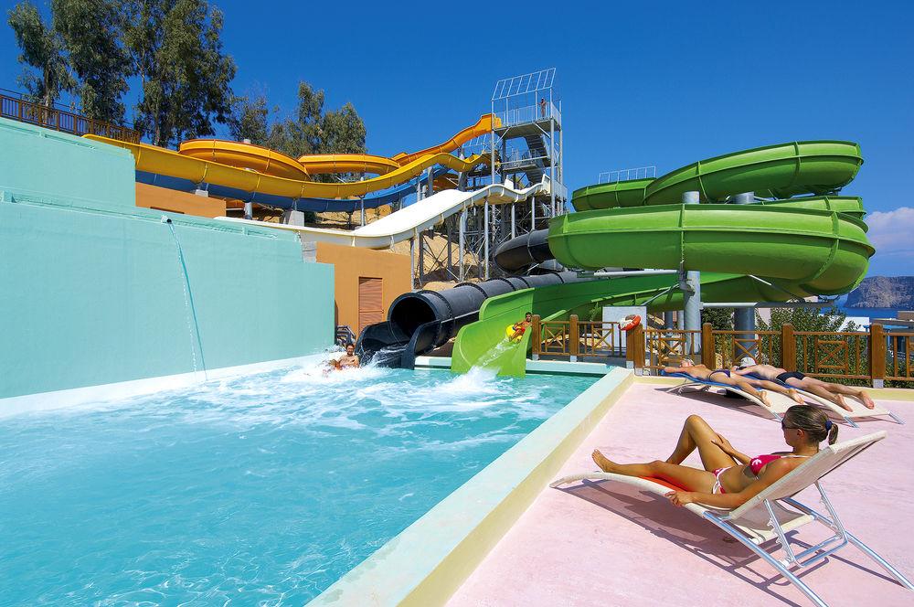 Hotel Fodele Beach & Water Park 5* - Creta 21