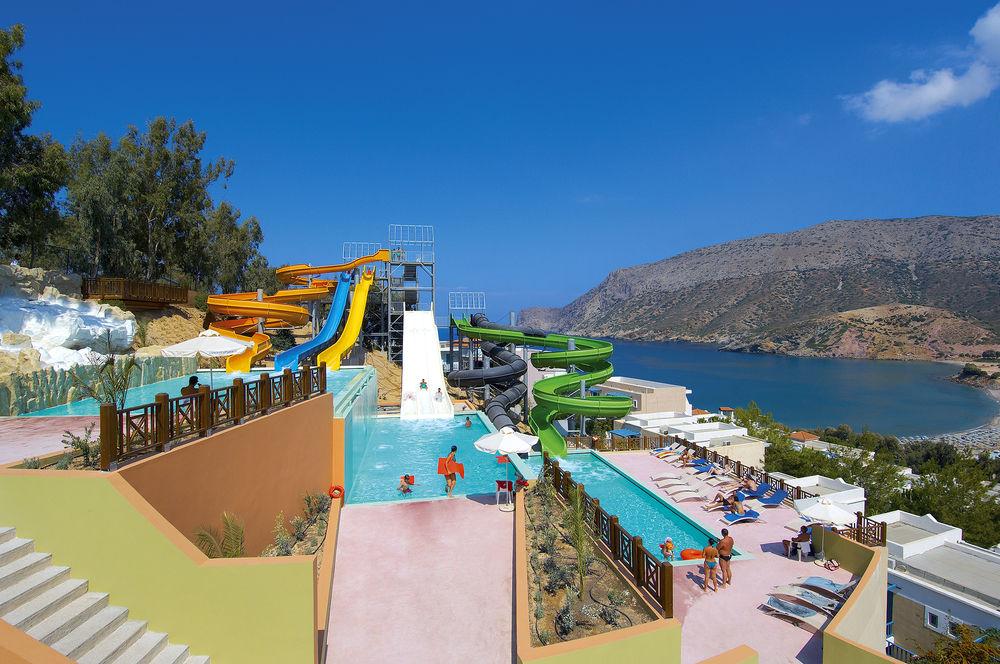 Hotel Fodele Beach & Water Park 5* - Creta 20