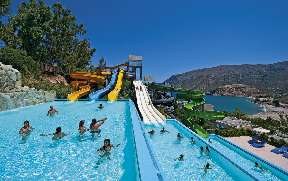Hotel Fodele Beach & Water Park 5* - Creta 18