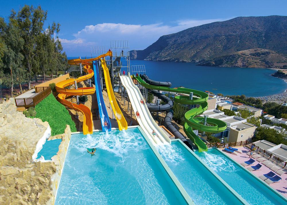 Hotel Fodele Beach & Water Park 5* - Creta 17