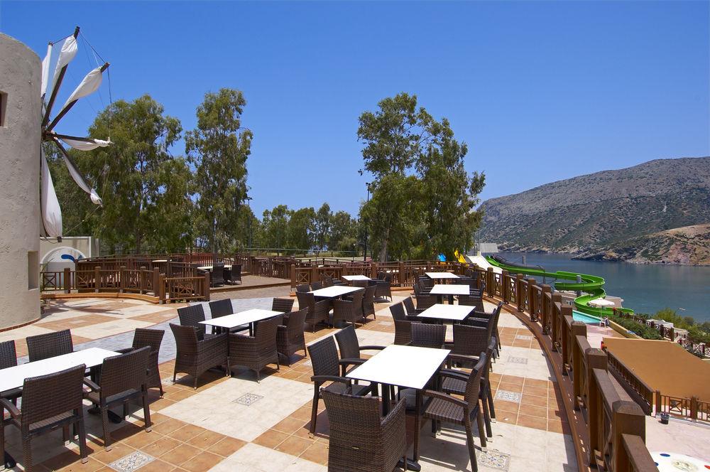 Hotel Fodele Beach & Water Park 5* - Creta 16