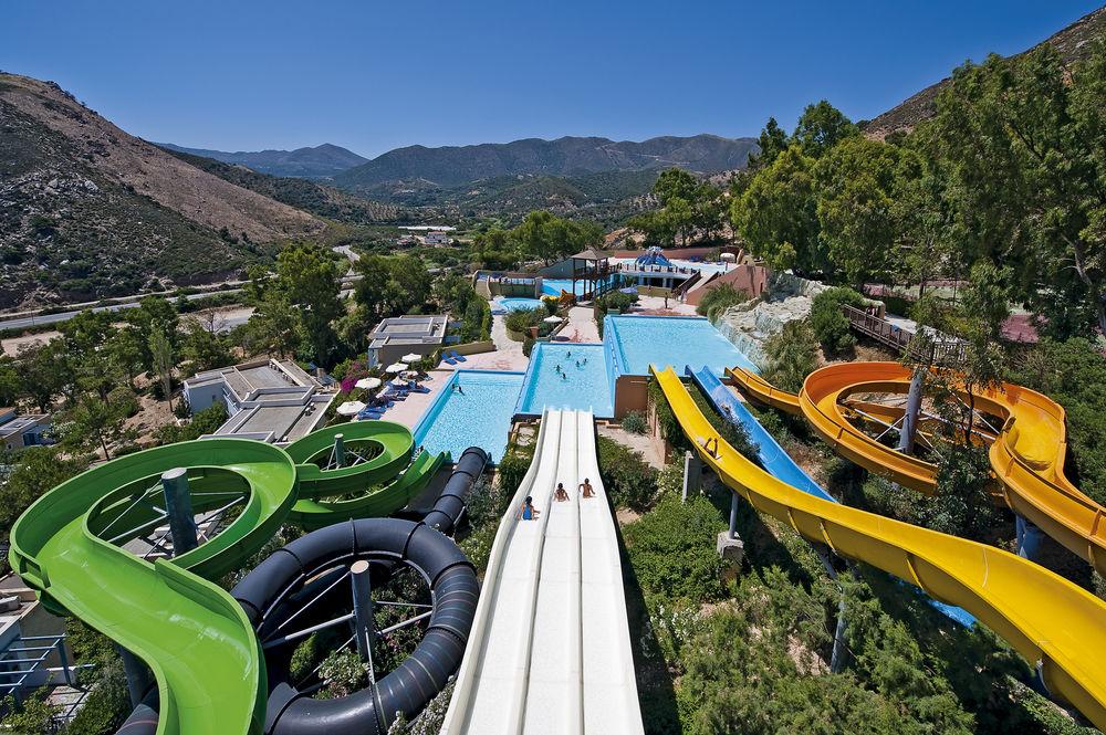 Hotel Fodele Beach & Water Park 5* - Creta 15