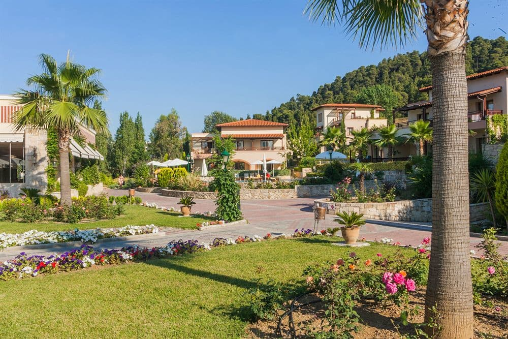 Hotel Aegean Melathron Thalasso 5* - Halkidiki 14