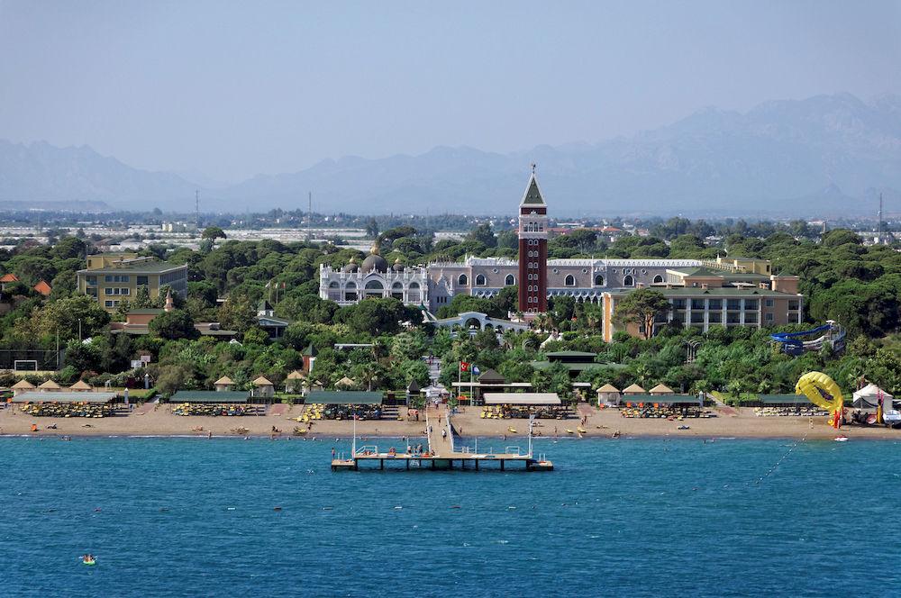 Hotel Venezia Palace 5* - Antalya