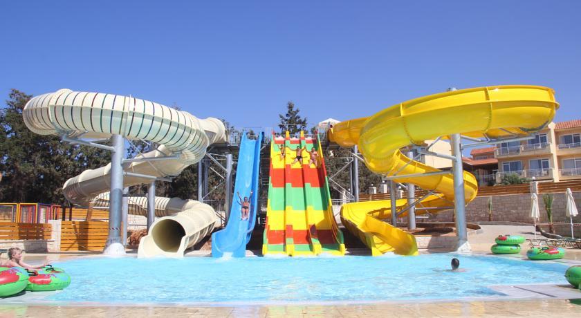 Hotel Gouves Park 4* - Creta Heraklion 1