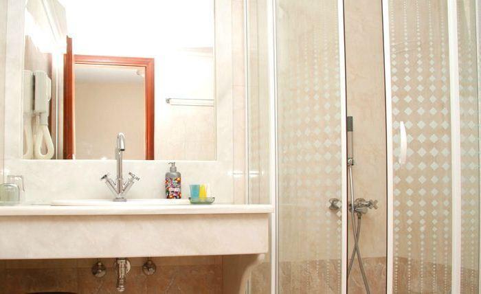 Hotel Epavlis 4* - Santorini 1
