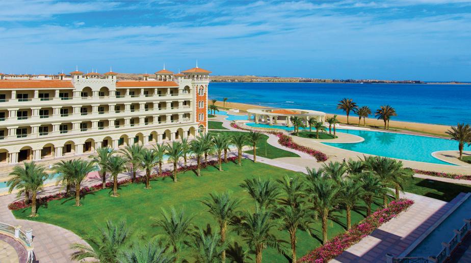 Hotel Baron Palace Resort Sahl Hashesh 5* - Hurghada  6