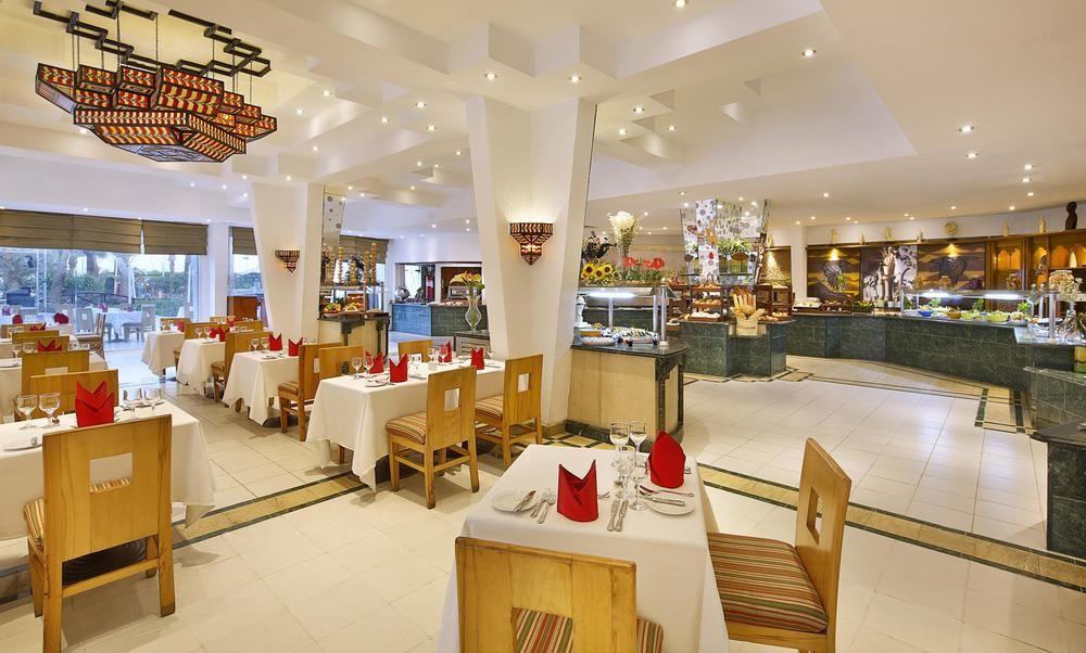 Hilton Fayrouz Resort 4* superior - Sharm El Sheikh  4