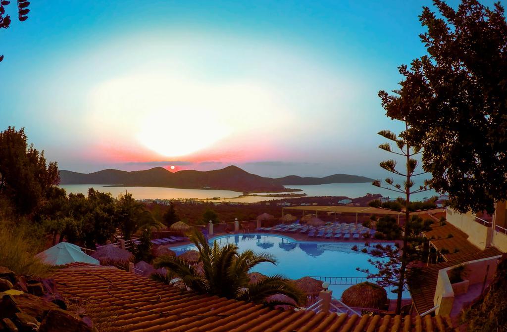 Hotel Elounda Water Park 4* - Creta 2