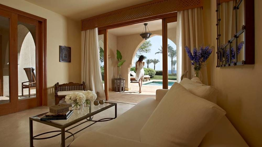 Hotel Four Seasons Resort 5* - Sharm El Sheikh 1
