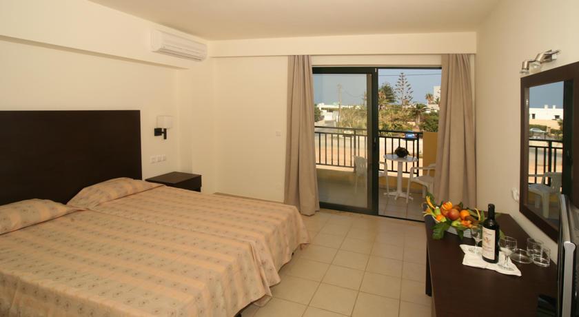 Hotel Gouves Park 4* - Creta Heraklion 2