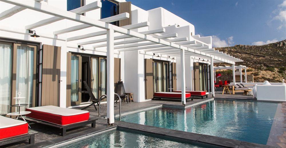 Hotel Myconian Avaton Resort Exclusive Villas 5* - Mykonos 24