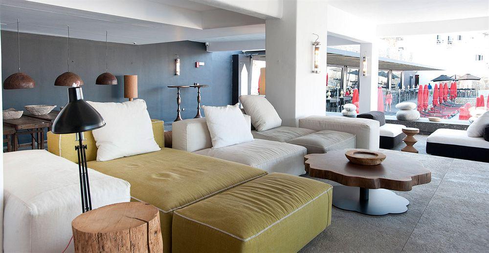 Hotel Myconian Avaton Resort Exclusive Villas 5* - Mykonos 5
