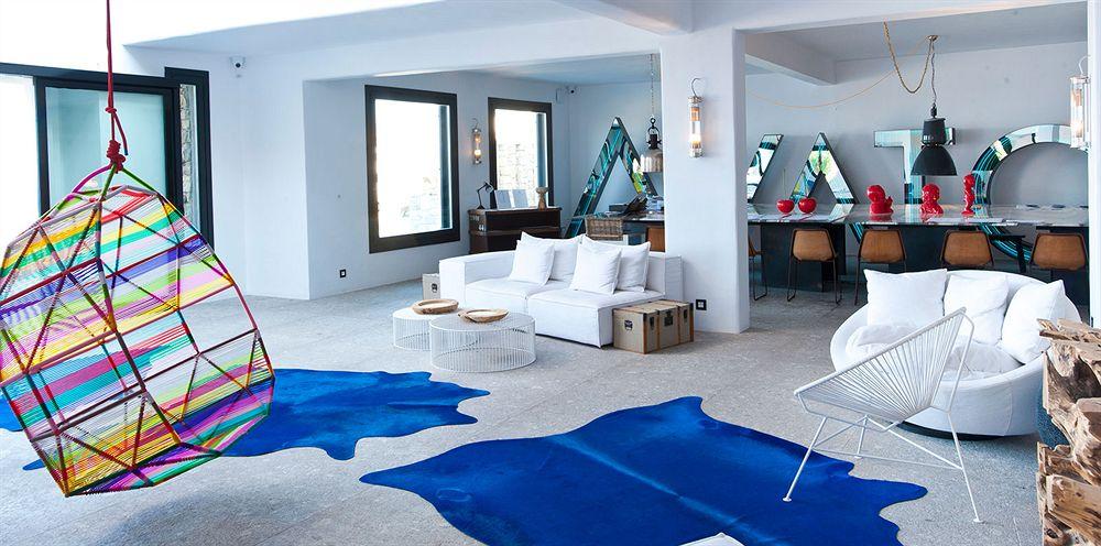 Hotel Myconian Avaton Resort Exclusive Villas 5* - Mykonos 8
