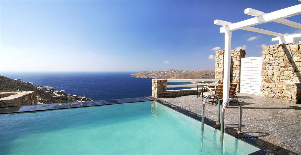 Hotel Myconian Avaton Resort Exclusive Villas 5* - Mykonos 10