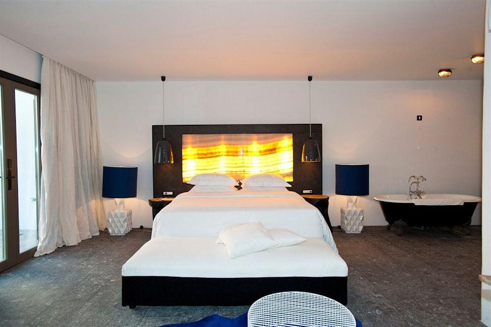 Hotel Myconian Avaton Resort Exclusive Villas 5* - Mykonos 11
