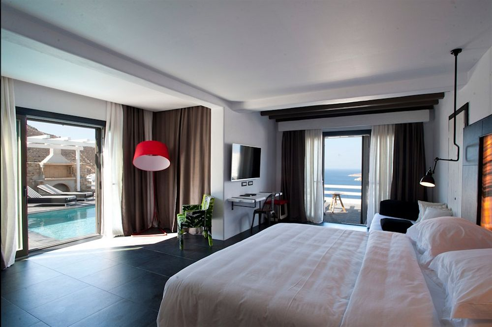 Hotel Myconian Avaton Resort Exclusive Villas 5* - Mykonos 12