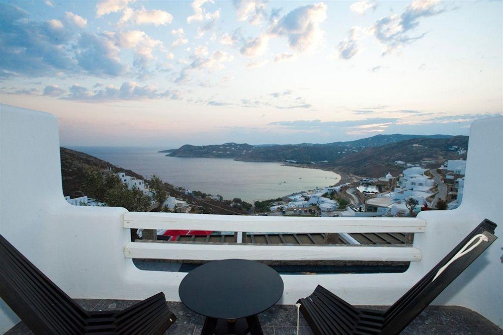 Hotel Myconian Avaton Resort Exclusive Villas 5* - Mykonos 13
