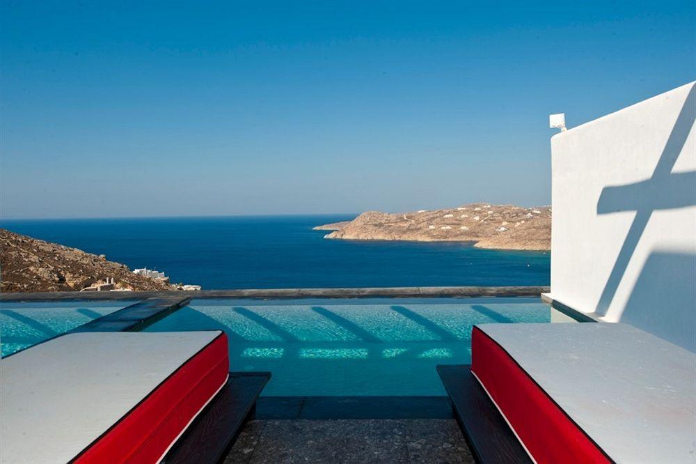 Hotel Myconian Avaton Resort Exclusive Villas 5* - Mykonos 14