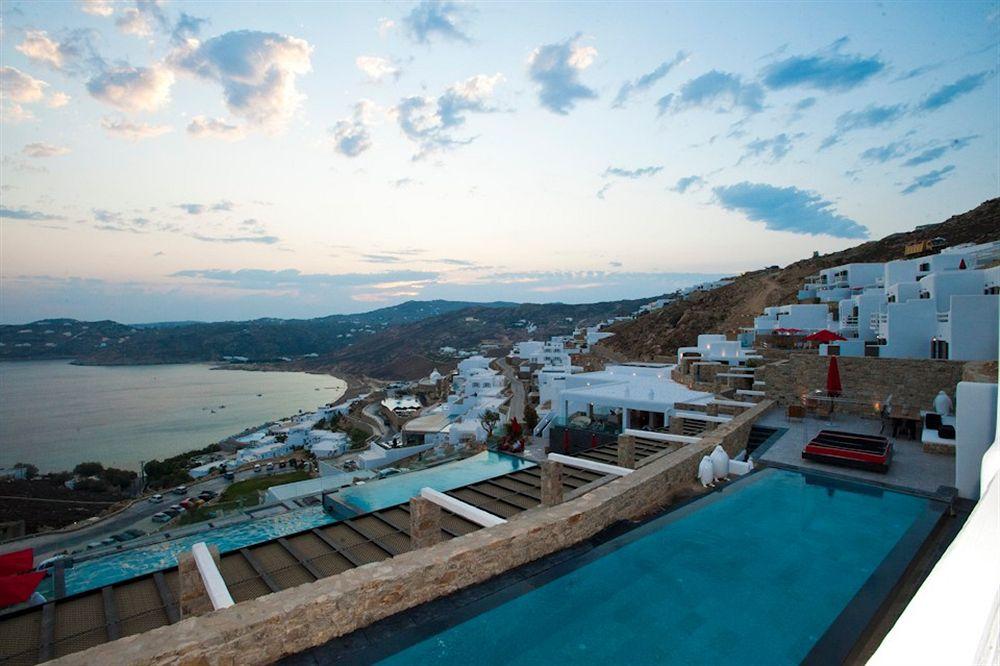 Hotel Myconian Avaton Resort Exclusive Villas 5* - Mykonos 15