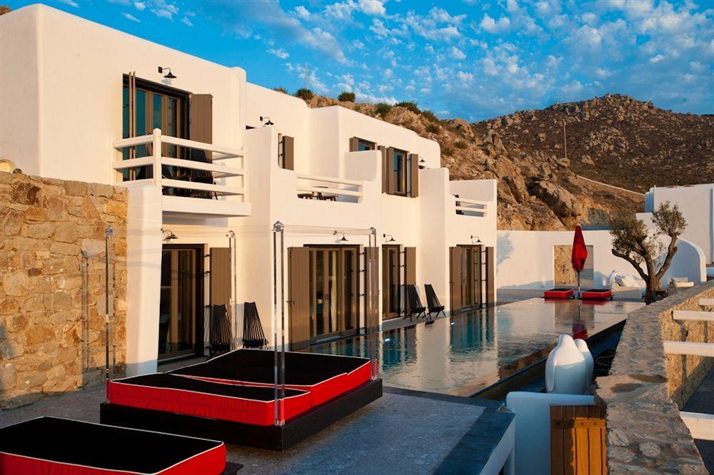 Hotel Myconian Avaton Resort Exclusive Villas 5* - Mykonos 17