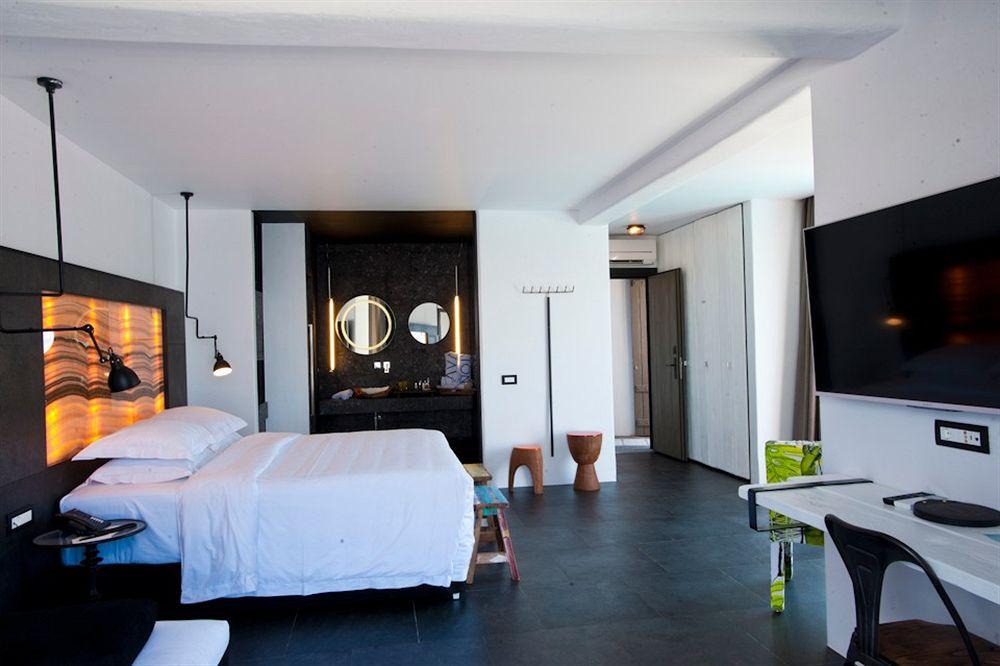 Hotel Myconian Avaton Resort Exclusive Villas 5* - Mykonos 18
