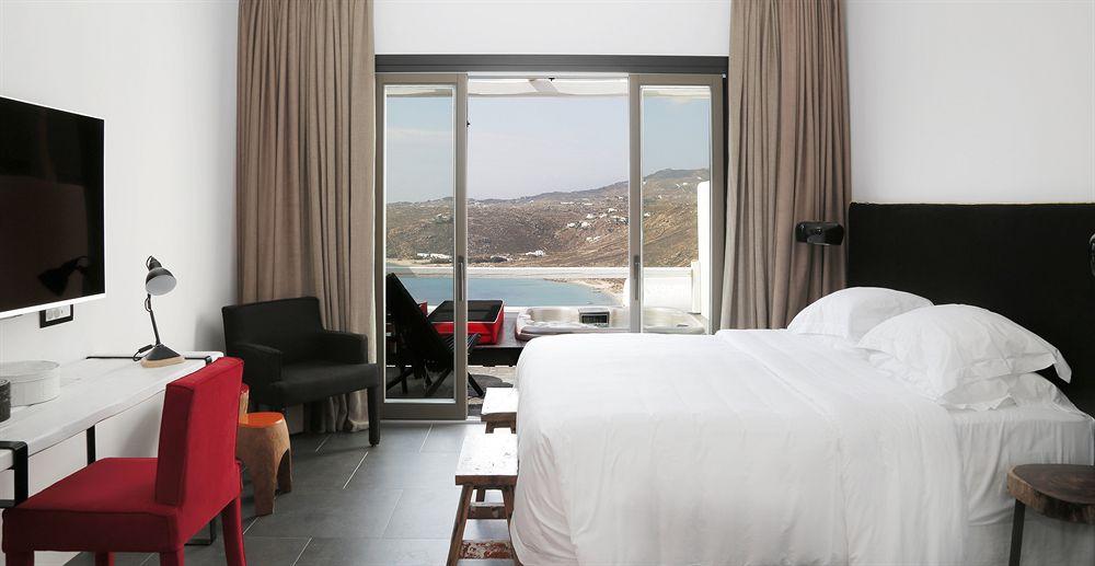 Hotel Myconian Avaton Resort Exclusive Villas 5* - Mykonos 19