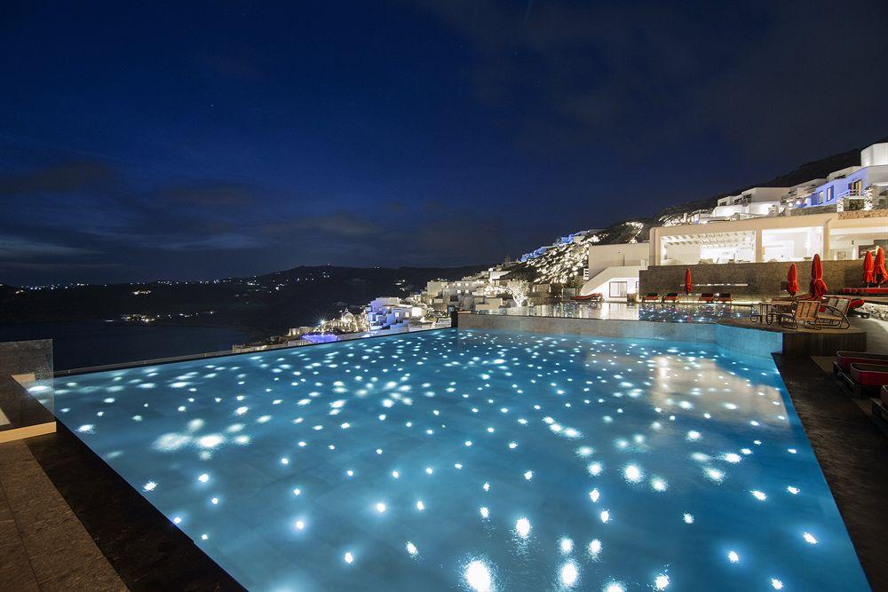 Hotel Myconian Avaton Resort Exclusive Villas 5* - Mykonos 20