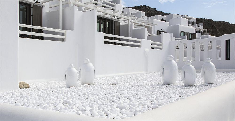 Hotel Myconian Avaton Resort Exclusive Villas 5* - Mykonos 23