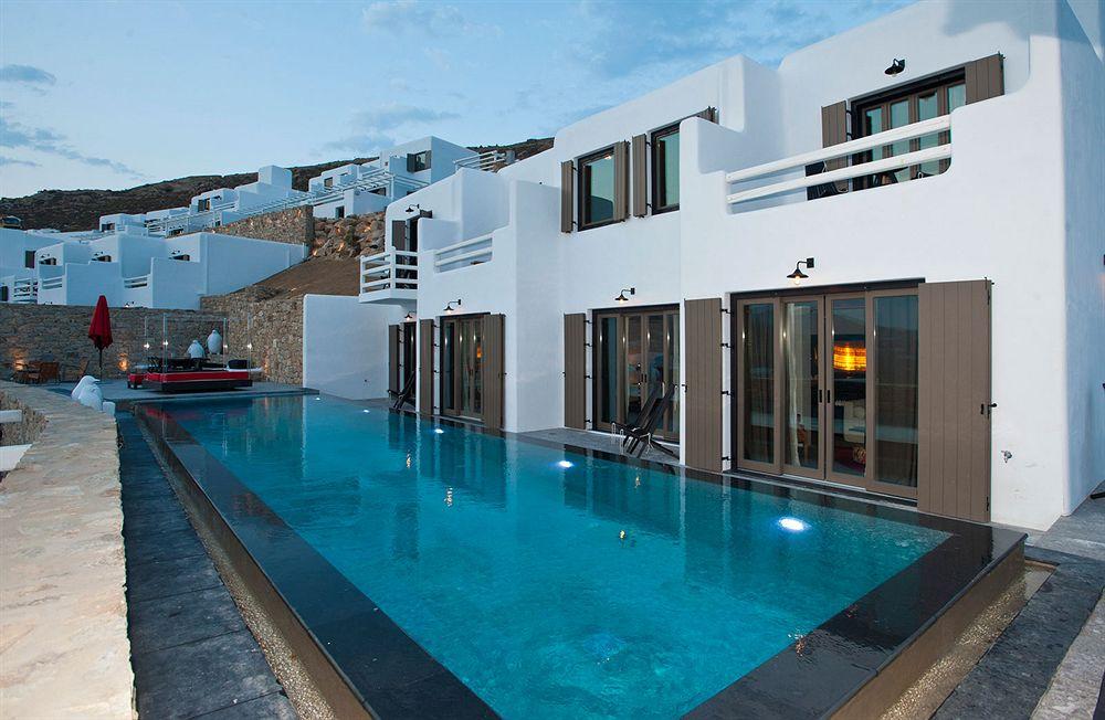 Hotel Myconian Avaton Resort Exclusive Villas 5* - Mykonos 3