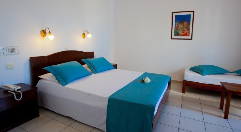 Hotel Gouves Park 4* - Creta Heraklion 3