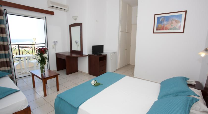 Hotel Gouves Park 4* - Creta Heraklion 4