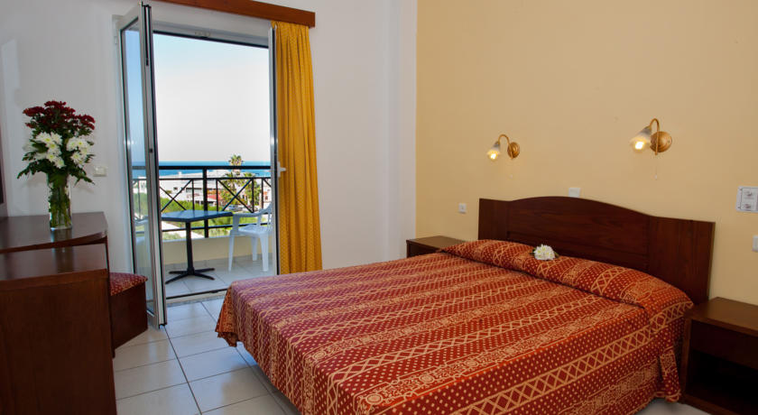 Hotel Gouves Park 4* - Creta Heraklion 5
