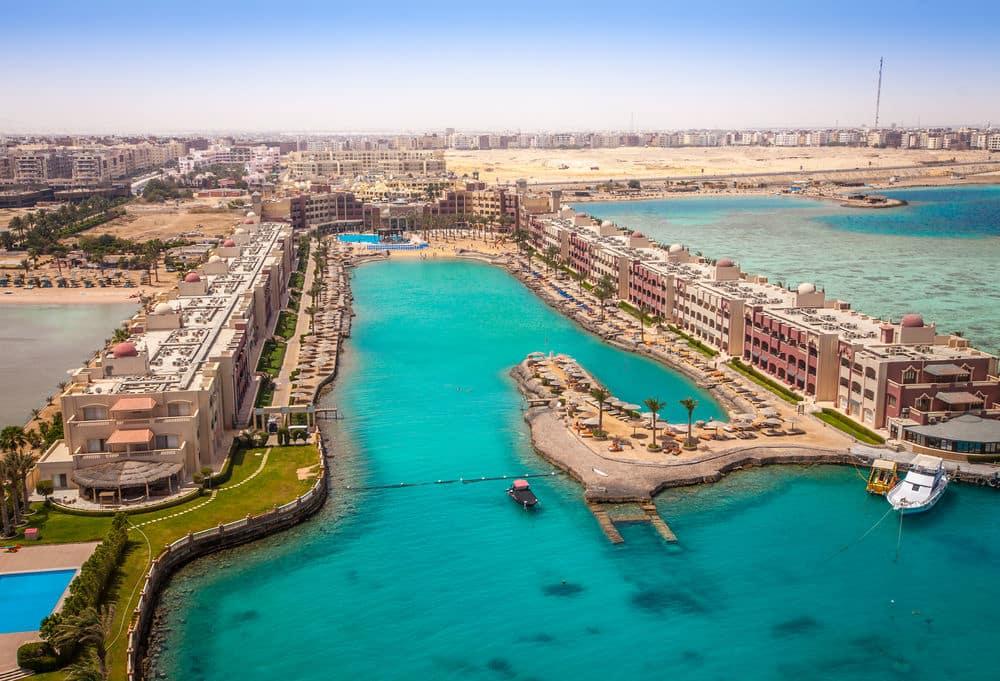Hotel Sunny Days El Palacio 4* - Hurghada 22