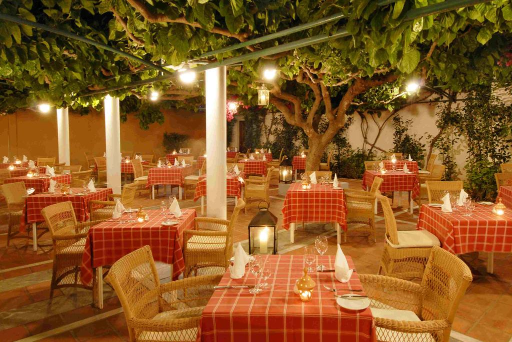 Hotel Aquila Rithymna Beach 5* - Creta 17