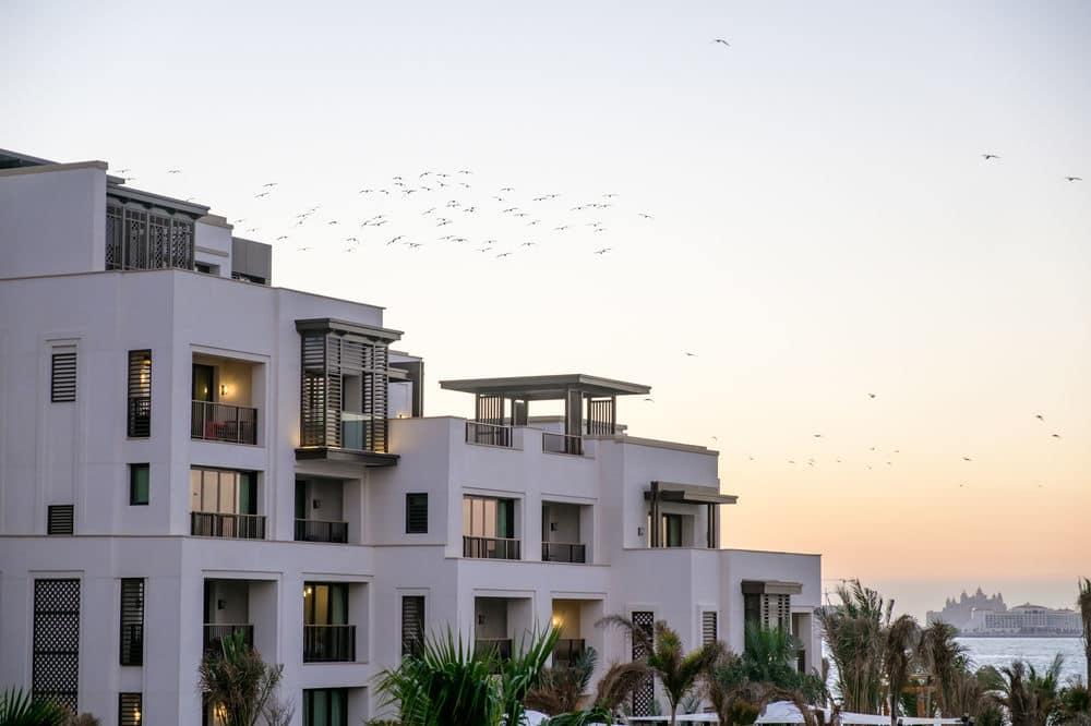 Hotel Madinat Jumeirah Al Naseem 5* - Dubai 16